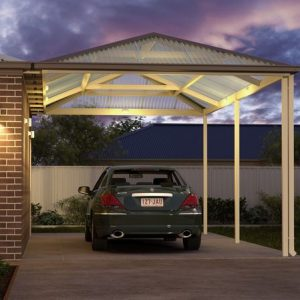 Quality Carport Design