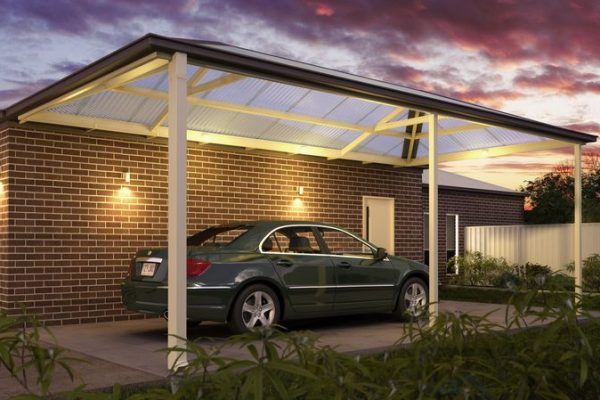 Carports Penrith