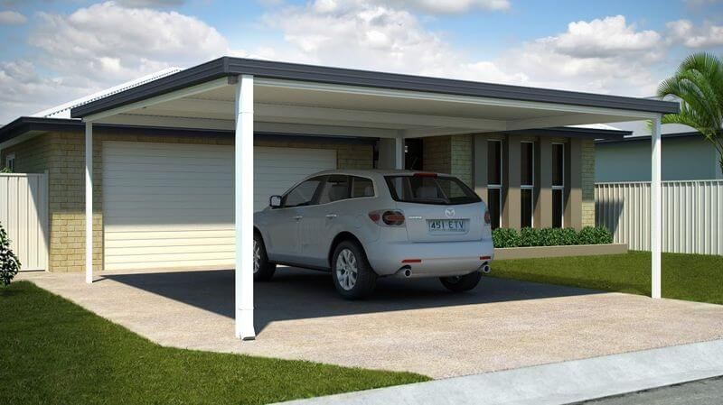 Carports Sydney & Penrith