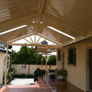 Pergolas, Patios, Awnings 10