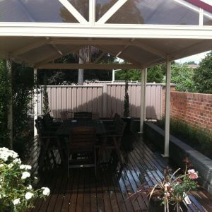 Pergolas, Patios, Awnings 11