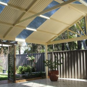 Pergolas, Patios, Awnings 12