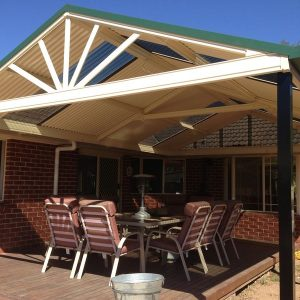 Pergolas, Patios, Awnings 15