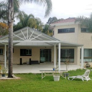 Pergolas, Patios, Awnings 17