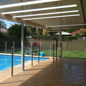 Pergolas, Patios, Awnings 20