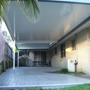 Pergolas, Patios, Awnings 23