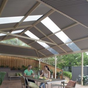 Pergolas, Patios, Awnings 40