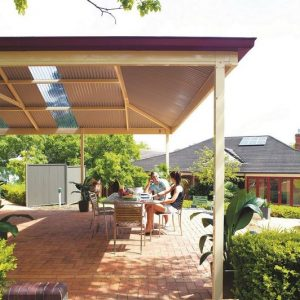 Pergolas, Patios, Awnings 41