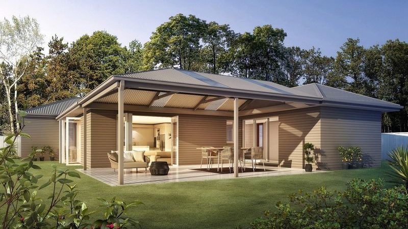 Pergola Builders Penrith