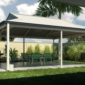 Pergolas, Patios, Awnings 48