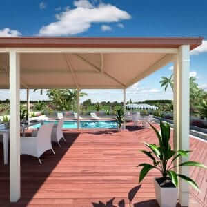 Pergolas, Patios, Awnings 64