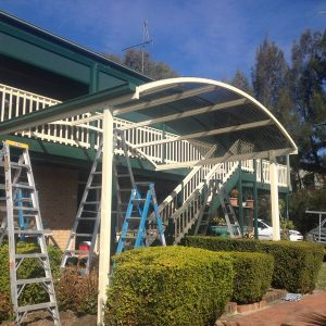 Pergolas, Patios, Awnings 67