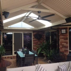 Pergolas, Patios, Awnings 68