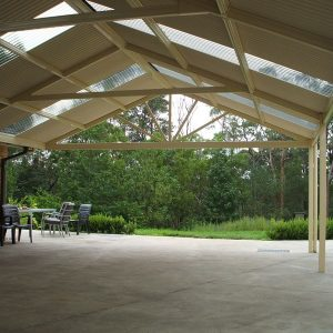 Pergolas, Patios, Awnings 9