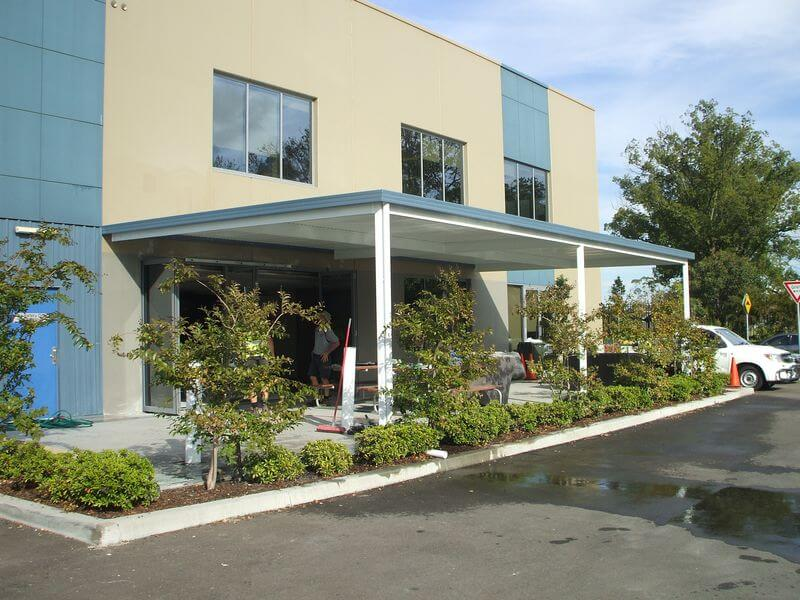 Residential Amp Commercial Carports Pergolas Decks