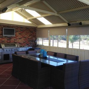 Pergolas, Patios, Awnings, Glass Rooms, Sunrooms 13