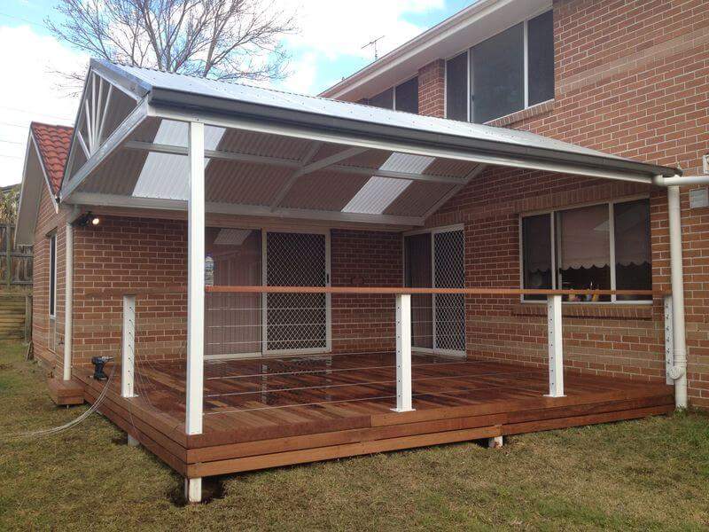 timber deck builders penrith 25 years experience free. Black Bedroom Furniture Sets. Home Design Ideas