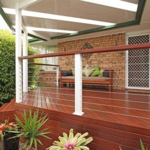 Pergolas, Patios, Awnings, Timber Decks, Stainless Steel Wire Handrails, Stairs, Verandahs 31