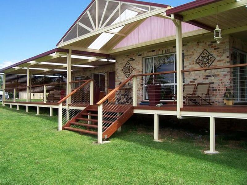 Timber Deck Builders Penrith - 25 Years Experience - Free ...