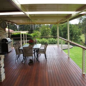 Pergolas, Patios, Awnings, Timber Decks, Stainless Steel Wire Handrails, Verandahs 38