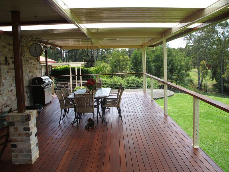 Handrail Including Stainless Steel Wire Handrail Outdoor