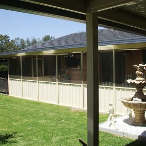 Screened Enclosure, Sunrooms 1
