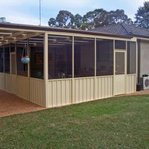 Screened Enclosure, Sunrooms 2