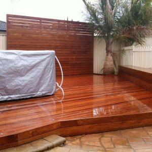 Timber Decks 2